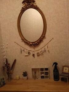 トイレのインテリアの写真