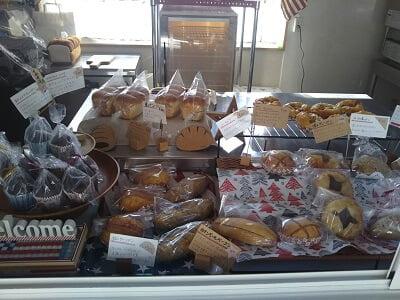 えぃちゃんパンの商品一覧の写真