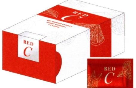 新発売のRED-Cのイラスト